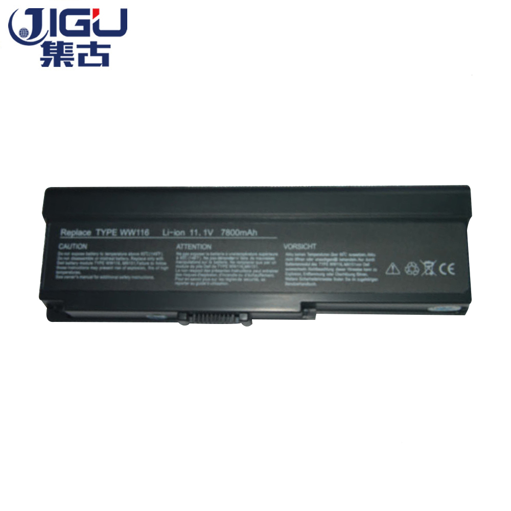 JIGU High capcity black 9 Cells laptop <font><b>battery</b></font> FOR <font><b>DELL</b></font> FOR <font><b>Inspiron</b></font> <font><b>1420</b></font> FOR Vostro 1400 312-0543 312-0580 312-0584 312-0585 image
