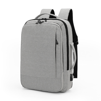 New Travel Backpack Anti-thief USB Charging 15.6 inch Laptop  Backpack Large Capacity Multi-layer Male Mochila Casual Waterproof