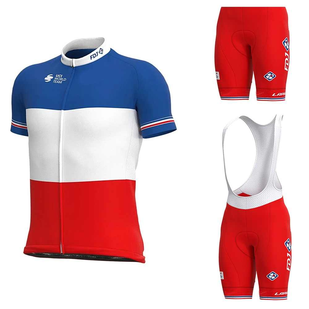 2020 Mens Cycling Jersey Racing Bike Uniform Bicycle Outfits Sports Clothing