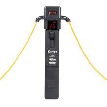 KFL 35 światłowód rozpoznawanie sygnału kabel optyczny identyfikacja orientacji światłowodu wykrywacz zasilania Tester kierunku sygnału
