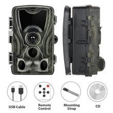 HC-801A Hunting Trail Camera Photo Traps SMTP MMS GSM 1080P