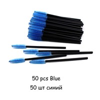50pcs Blue 1