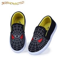 JGSHOWKITO 2019 Spring Autumn Kids Shoes For Boys Children C