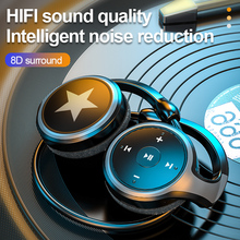 New Wireless Headphones Bluetooth 5.0 Earphone TWS HIFI Mini