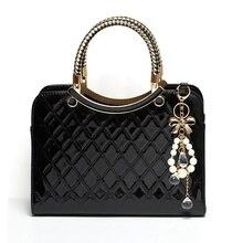 Women Top-handle Bag Designer for PU Leather 2019 Luxury Han