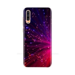 Чехол для Samsung Galaxy A50 A30s, силиконовый чехол для телефона, мягкая защитная задняя крышка из ТПУ для Samsung Galaxy A30s A 30s A307F A 50, чехол