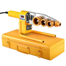 PPR/PB Pipe Welding Machine Pipe Heat Container Hydroelectric Engineering Household Welding Machine Tube Welder Hot Melt Tools