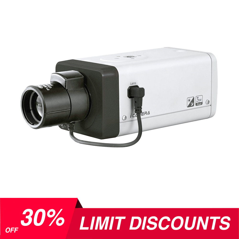 Dahua OEM HDC-HF3300P 3M CMOS Full-HD HD-SDI Camera Without lens Support ICR true Day/Night RS485