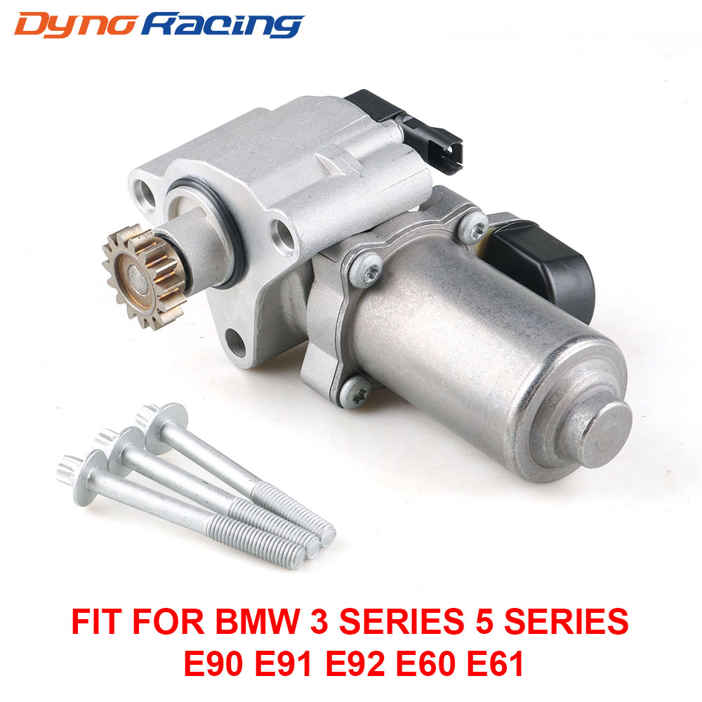 기어 액추에이터 Transfer Gearbox BMW 3er E90 E91 E92 5er E60 E61 XDrive 27107599693 27107599690 27107613153