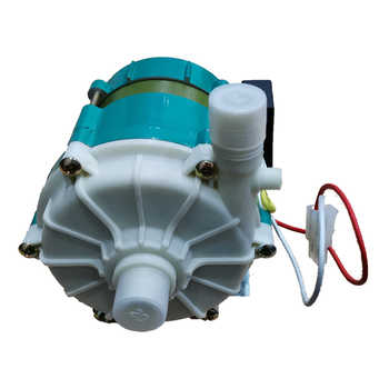 sunrise water pump DLY-091P for PH100 chiller 220v   91w Industrial chiller pump - DISCOUNT ITEM  0% OFF All Category
