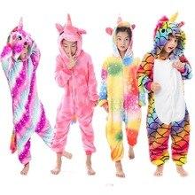 Комбинезоны-пижамы