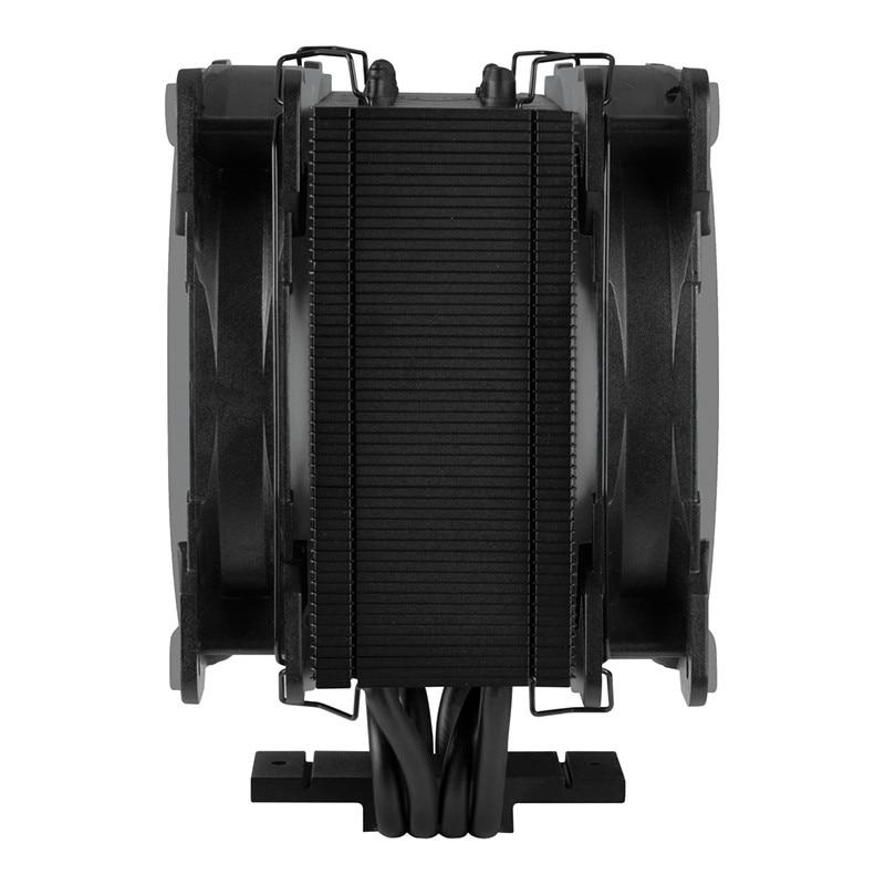 ARCTIC Freezer 34 eSports DUO-Gray Intel/AMD PWM Cpu Cooler 4