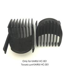 Original Nozzles for Hair Trimmer Comb Set KAIRUI HC-001 Hair Clipper Shaving Combs