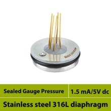 16bar Pressure-Transducer-Element 25bar Power-10bar 6-4 1-Mpa Sealed-Gauge 5volt Or Dc