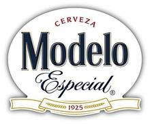 Para modelo cerveza especial mexicano cerveja bebida carro pára-choques adesivo decalque