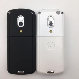 Image 3 - E398 100% جودة جيدة مجددة الأصلي موتورولا E398 الهاتف المحمول ضمان سنة واحدة + هدايا مجانية