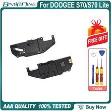 100% חדש מקורי רמקול תיבת אחורי Loud רמקול זמזם רינגר הורן עבור DOOGEE S70/S70 Lite תיקון החלפת אביזרים חלקי