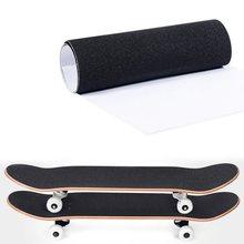 Новый профессиональный скейтборд наждачная бумага клейкая лента