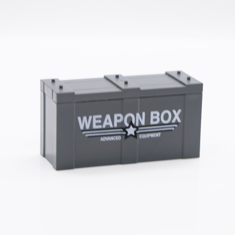 lego miliary arm guns