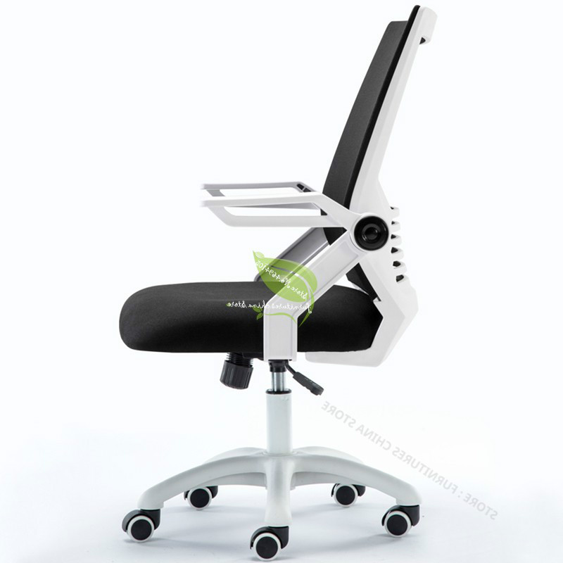 Fashion Office Chair Gaming Game Gamer Seat Rotating Recliner Chair Computer Executive Chair Mesh