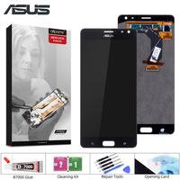 Original 1440x2560 For ASUS ZS571KL Display For Zenfone AR Screen LCD Display Assembly with Frame Replacement parts