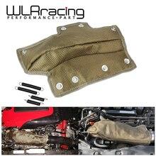 WLR Лава впускной трубы одеяло турбонагнетатель тепловой щит Впускной охладитель высокая температура сопротивление тепловой для Honda Civic 1,5 T WLR-TBF06