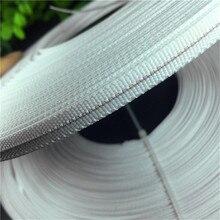50 Yards Width 6/12mm Copper wire Fish boning Support Wedding Garment Accessories DIY Making Wedding Dress/Corset/ Bustle