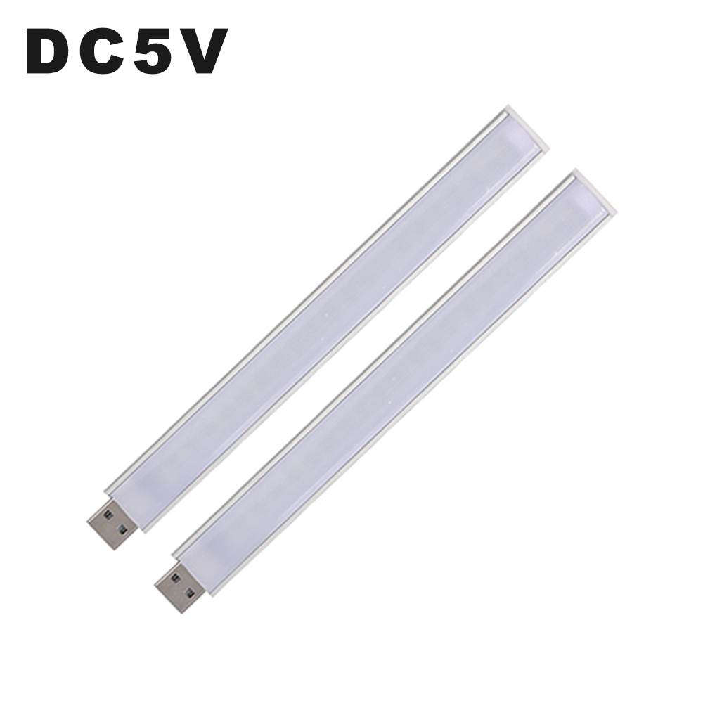 5 в постоянного тока мини светодиодный ночник Портативный 10 светодиодов 24 светодиода USB настольная лампа для чтения гибкие удлинительные по...