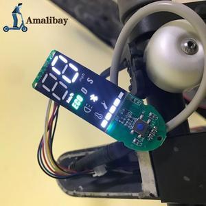 Image 4 - سكوتر كهربائي لوحة القيادة عرض ل شاومي M365 برو لوحة الدوائر ل شاومي M365 و M365 برو سكوتر Bt مجلس M365 جزء