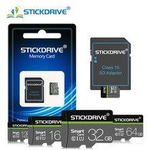 Ultra mikro SD 64GB 128 GB 256GB 16GB 32GB mikro SD kart SD/TF Flash kart hafıza kartı 16 32 64 128 gb microSD telefon için