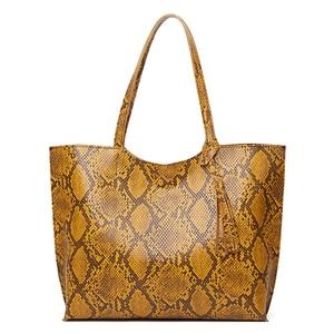 Новые модные сумки-шопперы для женщин 2020 тренд дизайнерские роскошные сумки большая женская ручная сумка BJY883