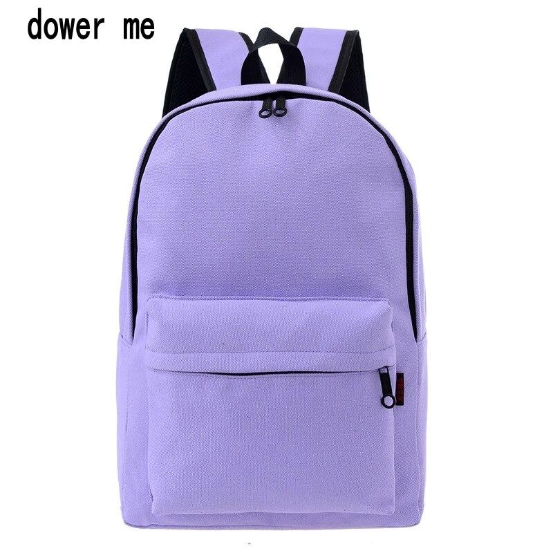 Dower me 003 venda quente e primavera mulheres backbags e mochila das mulheres do plutônio