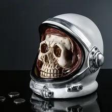 Suki Gifts Skull Piggy Bank