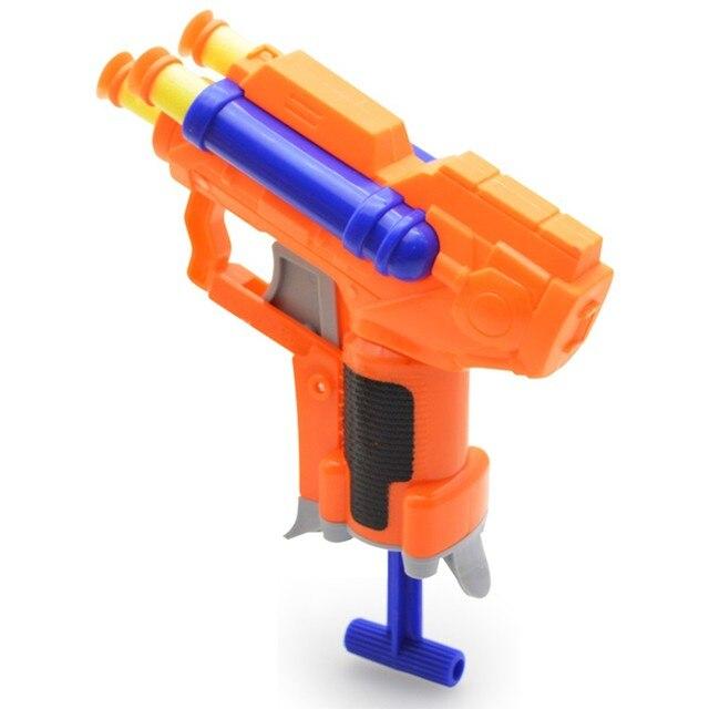 Kids Toys Gun Soft EVA Bullet Toy for Nerf N-Strike Bullet Darts Round Head Blasters EP Children Educational Toys GunsOutdoor Fun & Sports