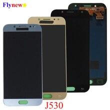 J530 LCD For SAMSUNG Galaxy J5 Pro 2017 J530F SM J530F SM J530FM J530FN J530Y J530M LCD Display TouchScreen Digitizer LCD Ekran