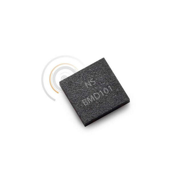 ECG ECG HRV Chip BMD101 With Android Computer Client Detection Software