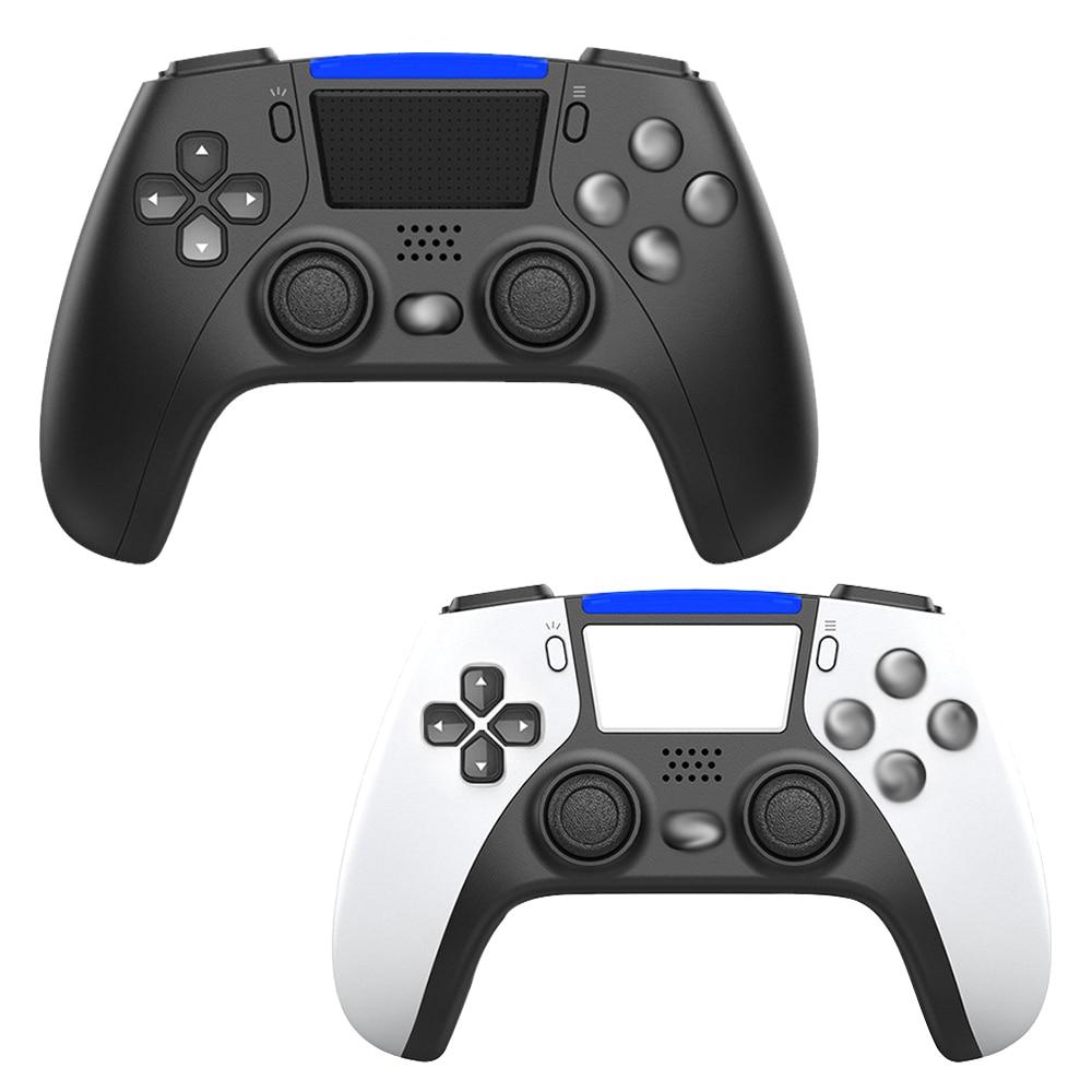 6-осевой Беспроводной джойстик для PS4 PS5 игровая консоль для Sony PS5 контроллер Bluetooth геймпад для Playstation 5 геймпад