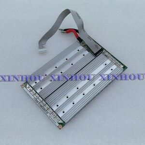 Utilizzato BTC BCH minatore WhatsMiner M3X M3 PCB bordo hash SHA256 Sostituire Per Il Cattivo Asic bitcoin Minatore WhatsMiner M3X M3 PCB Parte(China)