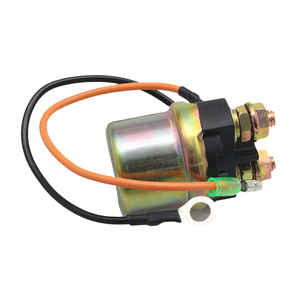 Starter Solenoid Relay for Yamaha Out Board 9.9 15 25 30 40 50 75 85 90 HP(China)
