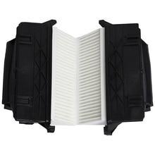 Car Air Filter for Mercedes W204 S204 W212 S212 X164 W164 6420942404 6420942304