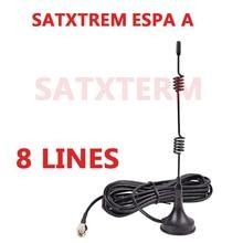 Satxtrem Stable DVB-S2 HD TV CC ESPA A V8 Nova 8 Lines