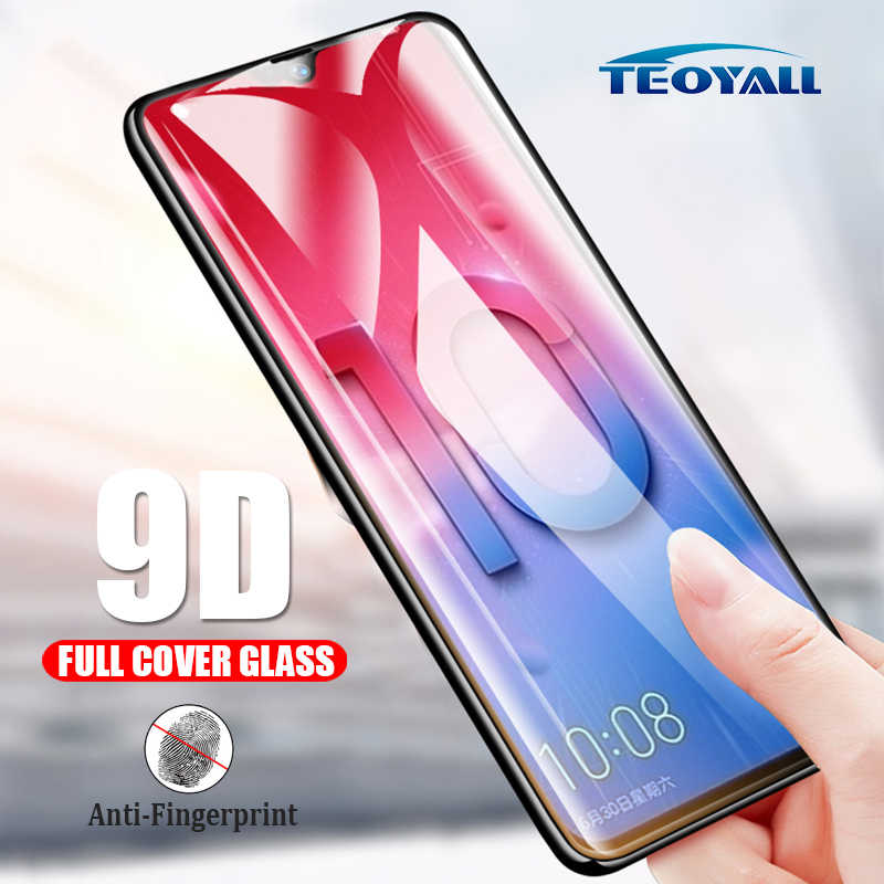 9D Tempered Glass for Huawei Mate 20 Mate 20 Lite Mate 30 Lite Protective Glass P10 P20 Pro P10 Lite P10 Plus Screen Protector