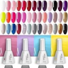 Azure Beauty Nail Gel Polish 12ML High Quality Nail Art Salon UV Nail Varnish Long Lasting Shiny Color Led Gel Lacquer Nail Kits