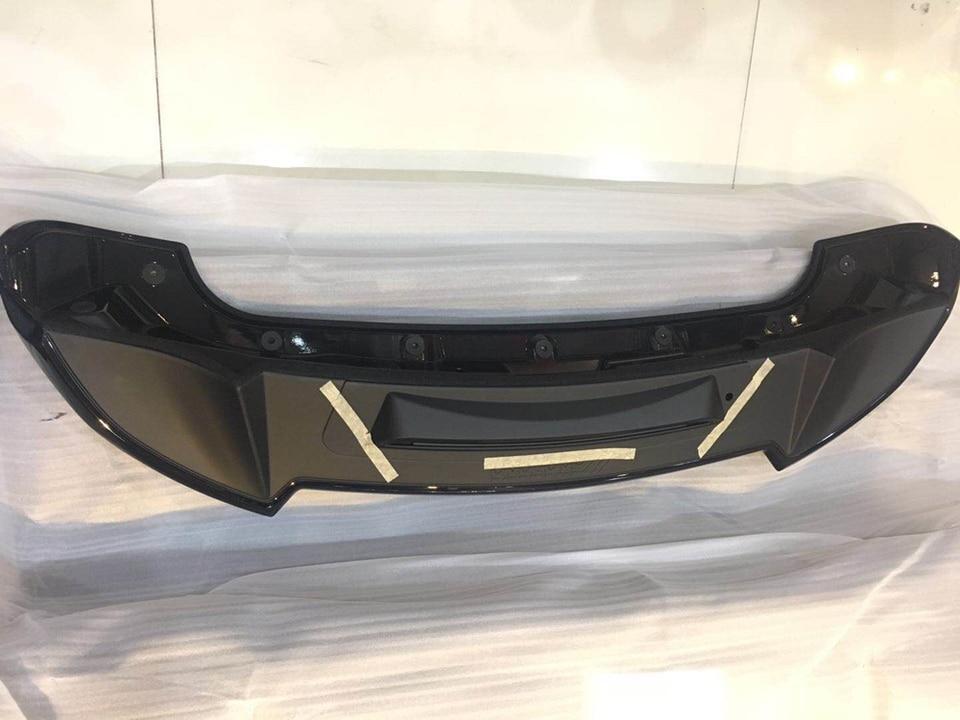 AKASAKA ABS Rear Trunk Spoiler Wing Lip For Honda CRV CR-V 2017 2018 2019