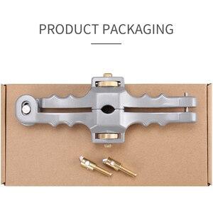 Image 5 - Podłużny nóż do otwierania podłużny kabel z osłonką Slitter fibre kabel optyczny Stripper SI 01