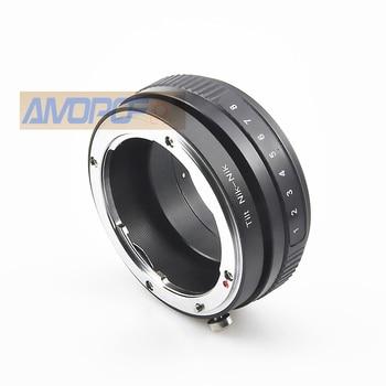 Nikon-Nikon Tilt Lens Adapter ,Nikon F AI Lens to Nikon D90 D810 D5300 D7000 фото