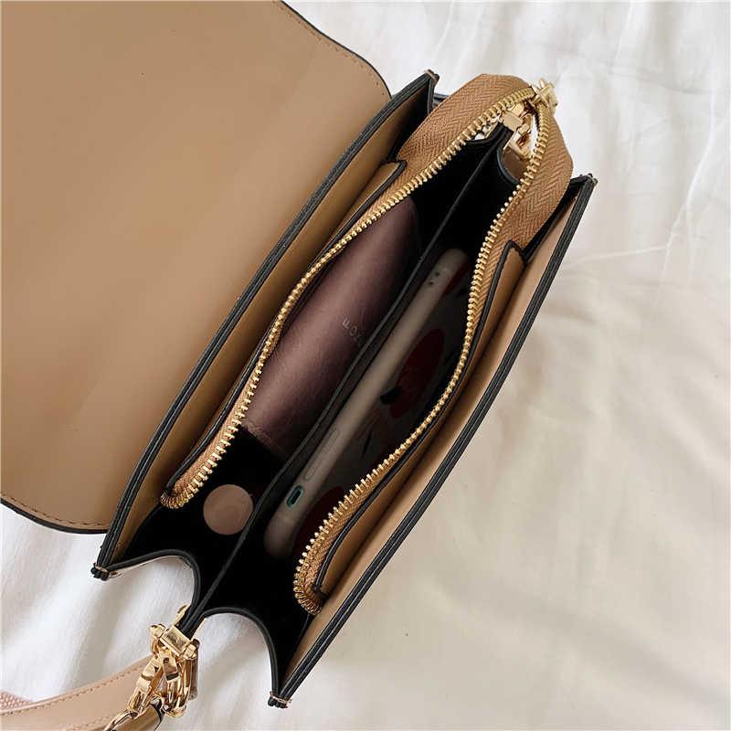 2019 moda flor bolsa de ombro bolsa de ombro bolsa de ombro bolsa de mão de couro feminino