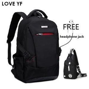 Teenager school bag 15.6 inch