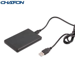 Image 5 - Считыватель Бесконтактных Карт Chafon em4200 tk4100 125 кГц, 10 значный Дек для управления кампусом