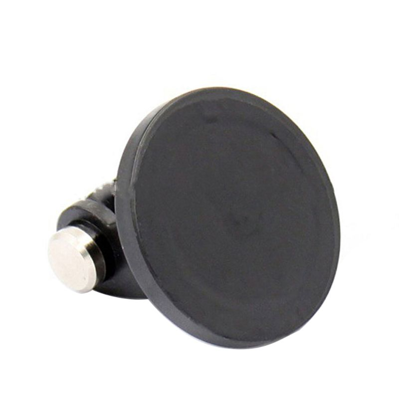 Universal Magnet <font><b>Metal</b></font> Tripod Mount <font><b>Adapter</b></font> Magnetic Holder for <font><b>Gopro</b></font> Hero5 4 3+ Sjcam Sj400 Xiaomi Yi 4K Cam Accessories image